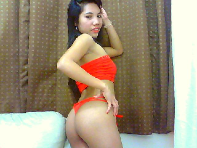 top asian webcam models